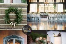 Wedding List - Themes and Decore