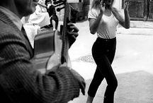 Briggite / Briggite Bardot, inspiración, icono, 60's