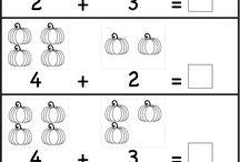 Matematyka przedszkolna