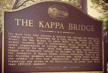 Kappa Love / by Lauren Bosse