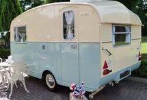 vintage caravan passion