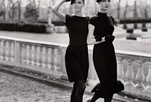 Parisian Chic / by Miss Milli