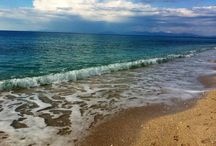 sea to see / this is lefkada