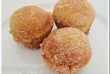 Doughnuts / Doughnuts and Holes