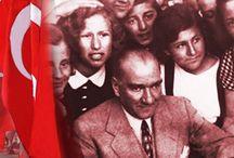 """19 Mayıs Atatürk'ü Anma Gençlik ve Spor Bayramı / marmassistance ailesi olarak, Mustafa Kemal Atatürk'ün """"Herşey unutulur, fakat biz herşeyi gençliğe bırakacağız.O gençlik ki hiçbir şeyi unutmayacaktır; geleceğin ışık saçan çiçekleri onlardır, bütün ümidim gençliktir."""" sözlerini hatırlayarak ve saygıyla anarak, 19 Mayıs Atatürk'ü Anma Gençlik ve Spor Bayramını kutluyoruz."""