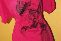 MCC: T Shirts
