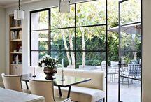 Home Designs / by Barbara Schooley