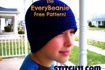 Crochet it! / by Kim Dawson