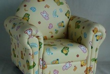 Sofa for the kids