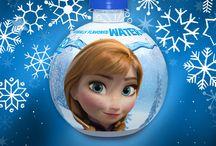AquaBall Frozen / 0