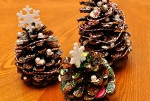 Crafts Christmas  / Crafts for Kids