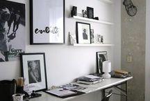 Maison & Déco - Black & White