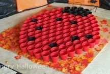Preschool Halloween / by Lindsey Meyer