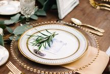 Styled Shoot: French Bridal Brunch