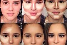 Make up transformations