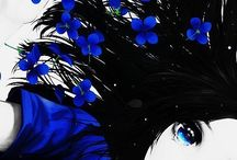 ~Random anime fanarts~
