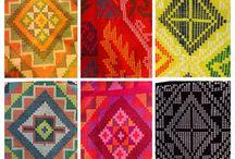 Filipino indigenous design / by An Alcantara