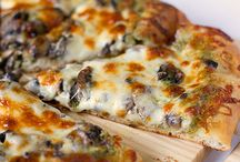 Recipes - Veggietarian