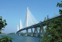 2017 Outright Winner - Forth Replacement Crossing / The Queensferry Crossing is a unique multi-span cable-stayed bridge, the longest three-tower CSB in the world with the world's longest-span composite bridge deck and is also one of three iconic bridges, which as a group are unique – cutting-edge technology in their respective times, adjacent to each other and from adjacent centuries