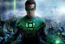 Green Lantern / Green Lantern tshirts live here! Get all of your officially licenced Green Lantern clothes: t shirts, hats, costumes, and sweatshirts right here! These items would make the perfect gift for him or gift for her! / by SuperHeroStuff.com