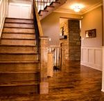 Wood Flooring / Wood flooring that is both sustainable and beautiful