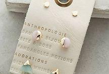 Inspiration | Jewelry