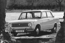 Vítejte v roce 1960 / Více fantastických fotek historických modelů značky SEAT ze začátku 60. let. Potkali jste někdy takovou klasiku?