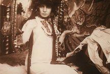 Mucha & art nouveau