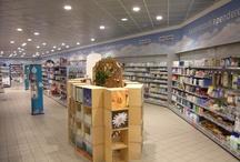 Shopping Experience Acqua&Sapone / Alcuni dei nostri negozi più belli