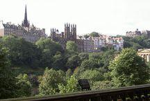 My Beautiful Edinburgh / Everything lovely about Edinburgh