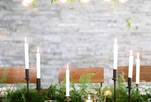 Nordic House - Inspired Weddings / Add a little Nordic bliss to your nuptials!