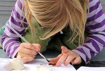 homeschooling / by Jennifer Stone