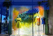 vitrines / by Carla Gifoni