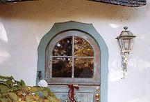 Carmel CA Cottages