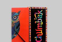 Chumabk Brochure Design