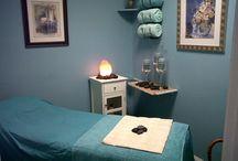 Home beauty salon