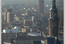 Groningen / My Hometown