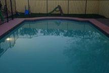 Pool Sports