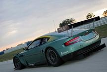 Race Art / Race cars built beautifully.