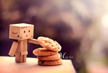 Cute Danbo Photos