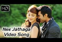 Telugu/Tollywood Video Songs