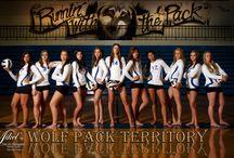 Sport Team Group Photos.
