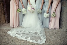 Bridemaids! / by Emma Hales