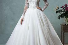 wedding dresses❣️