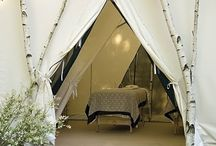 My Glampsite / by Laurel T. Colins
