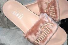 Pantofole pelicciottose