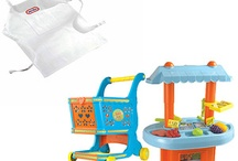 Pretend Play / All things for pretend play diy and store bought.