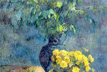 Art-Gauguin (Paul)