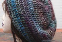 Crochet / by Linda Spencer