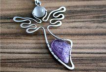 Jewelry & purses / by ang molina
